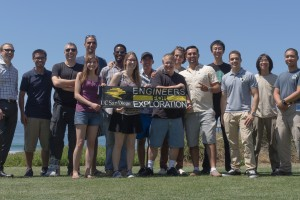 2015 REU Group